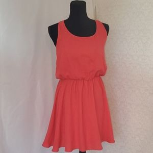 COVETED CLOTHING DRESS SIZE L